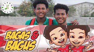 Video 6 Fakta Menarik Si Kembar Andalan Timnas Indonesia U 16, Bagas dan Bagus MP3, 3GP, MP4, WEBM, AVI, FLV Januari 2019