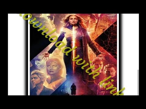 Download x-men dark Phoenix in hindi hd with link