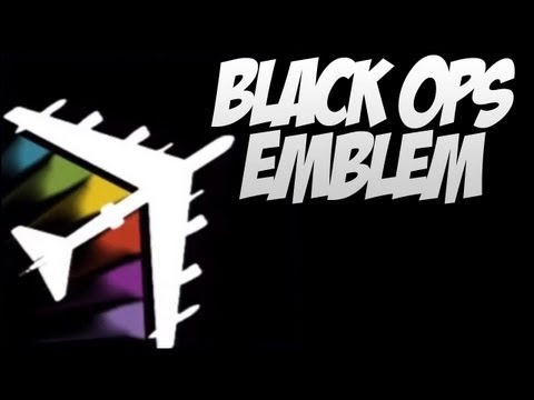 Black Ops   Emblem Tutorial   Ninja Eye - B52