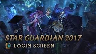 Nonton Star Guardian 2017  W O Vocals    Login Screen   League Of Legends Film Subtitle Indonesia Streaming Movie Download