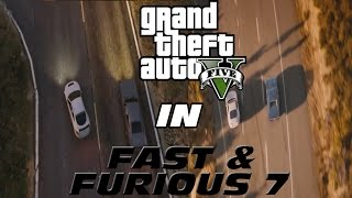 Nonton Fast & Furious 7 Ending In GTA 5 (Side By Side Comparison) Film Subtitle Indonesia Streaming Movie Download
