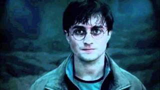 Harry Potter The Boy Who Lived Come To Die
