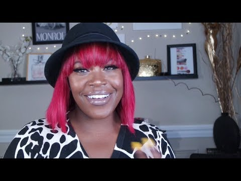 30 Days of Glam| Opening My First Salon | Glams Corner
