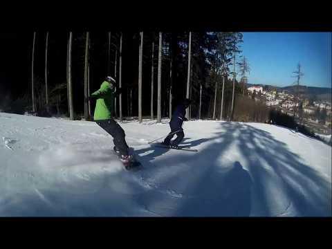 (cz) Ski Máchovka modrá 2018