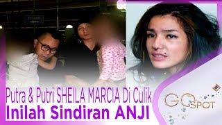 Video Putra & Putri SHEILA MARCIA Diculik ?? ANJI Malah Nyindir - GOSPOT MP3, 3GP, MP4, WEBM, AVI, FLV September 2018