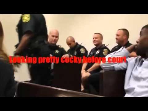Citizen Beats Unlawful Ticket In Court