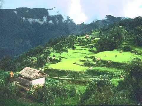 नेपाली लोक गीत
