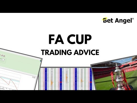 Trading Opportunities For The FA Cup Third Round