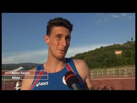Atletica leggera, spettacolo e record ad Arezzo per i campionati toscani