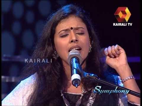 Malayalam Singer Sithara