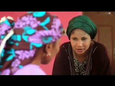 BAKIN DARE 1&2 LATEST HAUSA FILM 2018#BAUNI