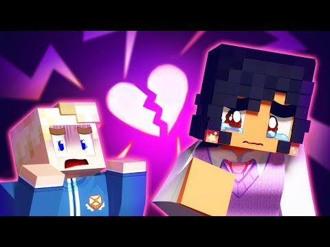 YOU'RE BREAKING UP WITH ME?! | Heart Point [Ep.1] | Minecraft Roleplay