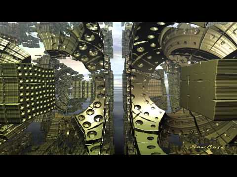 Mandelbox World