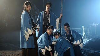 『幕末奇譚 SHINSEN5 ~剣豪降臨~』予告篇