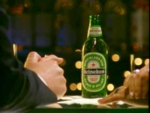 Heineken Night Club