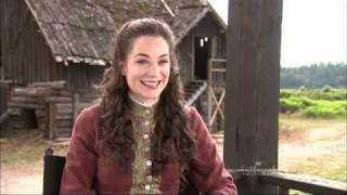 Nonton Hallmark Movie Channel   Goodnight For Justice   Lara Gilchrist On Doing Westerns Film Subtitle Indonesia Streaming Movie Download