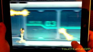 Jetpack Joyride Preview