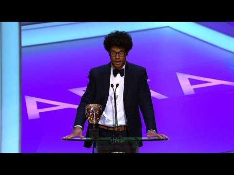 Best award acceptance speech ever.
