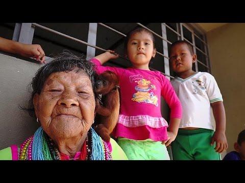 Ένοπλες συγκρούσεις και πείνα «στοιχειώνουν» την Κολομβία
