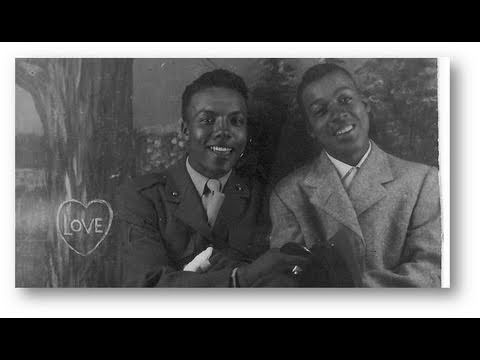 gay history - Black History Month: The Gay Edition. From episode 105 of www.NoMoreDownLow.TV. This is the individual segment, watch the full episode at: http://nomoredownl...