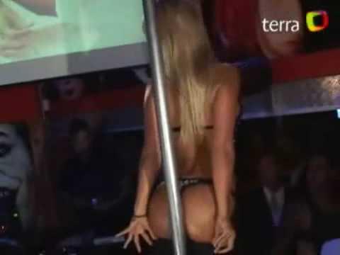 Jessica Cirio: Corte de minifalda