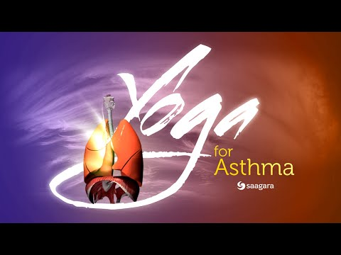 Video of Yoga for Asthma