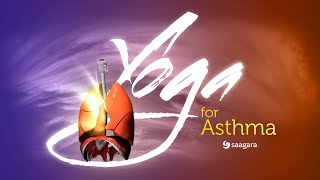 Yoga for Asthma YouTube video