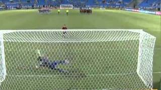 http://migre.me/4ivxf Deivid, Galhardo e Bottinelli marcaram para o Flamengo, e Fred, Edinho e Conca converteram para o...