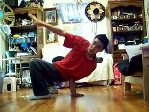 airchair - Bboy IImpact teaching you how to airchair. enjoy.