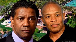 Video 10 Most Expensive mansions owned by Black Celebrities. MP3, 3GP, MP4, WEBM, AVI, FLV Februari 2019