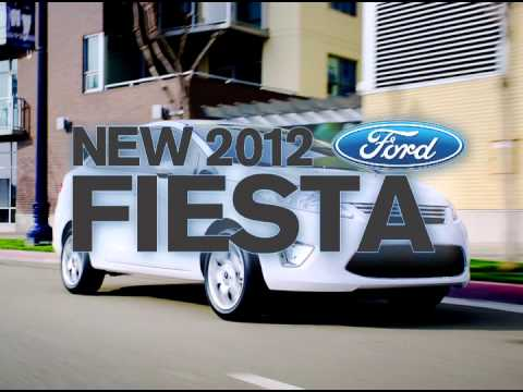 Fiesta Ford Dealership