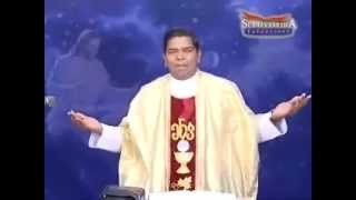 Fr.Christuraj Short Message On Mission Of Jesus Christ
