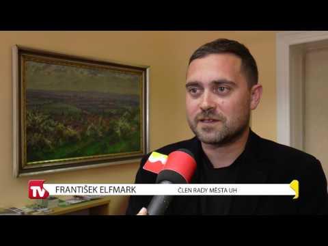 TVS: Uherské Hradiště 24. 7. 2017