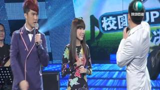 Video Campus Superstars 2013 Grand Final - C3 Gwendolyn 城里的月光 MP3, 3GP, MP4, WEBM, AVI, FLV April 2019