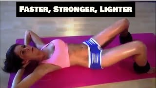 Fitness Body Weight Training