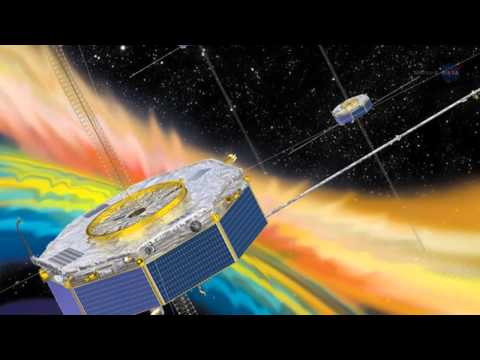 Explore the characteristics of the Earth's magnetic field