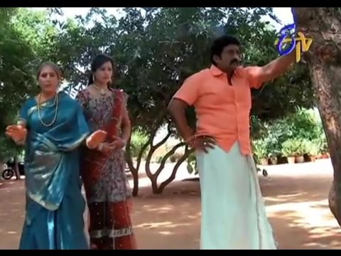 Swathi Chinukulu - ?????????????? - 16th August 2014 - Episode No 294 16 August 2014 10 PM