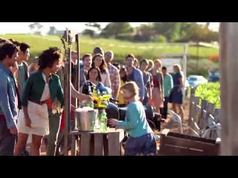 Canada Dry Ginger Ale Commercial (2012 - 2013) (Television Commercial)