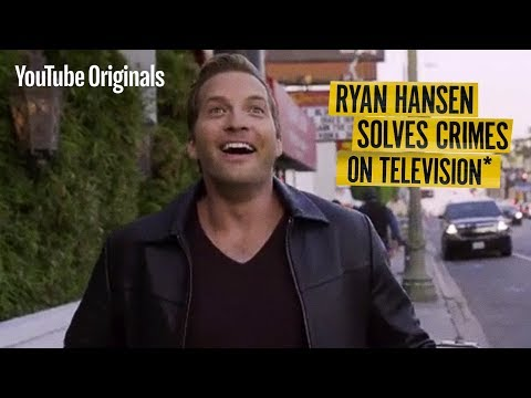Ryan Hansen Solves Crimes on Television* | Critical Acclaim