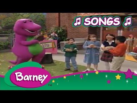 Barney - Top Classic Songs