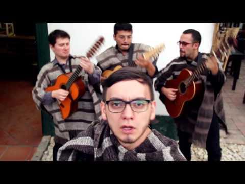 Los Rolling Ruanas - Ruanas On