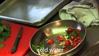 Italian Seafood Recipe