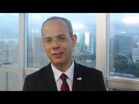 Fred Amancio fala sobre trabalho à frente da presidência do Consed