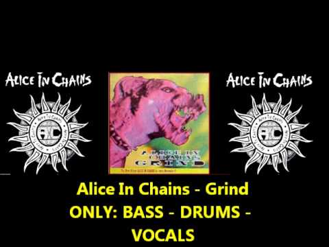 Alice in chains - im back whit my edit songs. check my channel for more videos of alice in chains.