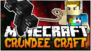 Minecraft: I WANT ALL OF THE PETS #21 - CRUNDEE CRAFT