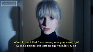 Les gustó la nueva canción de Paramore? Comenten, compartan y den like para más traducciones de esta increíble banda! .... Paramore siempre me ha ...