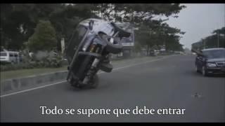 Gorillaz - Charger (Feat. Grace Jones) Sub Español