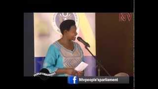For more news visit http://www.ntv.co.ug Follow us on Twitter http://www.twitter.com/ntvuganda Like our Facebook page http://www.facebook.com/NTVUganda