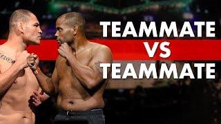 Video Top 10 Teammate Fights We'll Never See MP3, 3GP, MP4, WEBM, AVI, FLV November 2018