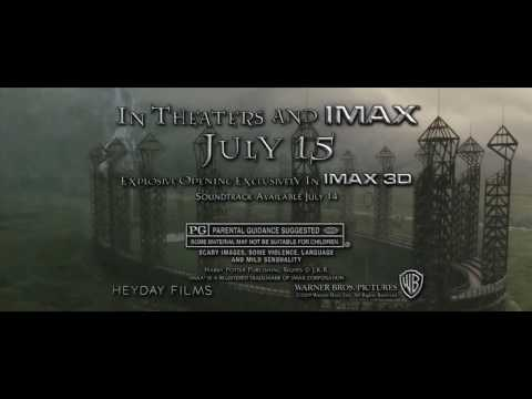 Harry Potter and the Half-Blood Prince (TV Spot 11 'Trust Me')